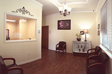 Upscaled Salon Suite for rent